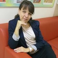 Юленька Липина
